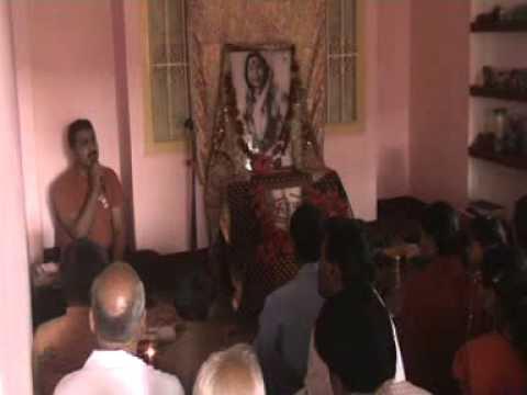 Sahaj Yoga----'Deep Meditation at Bihar Shareef (Centre) 27.03.11.
