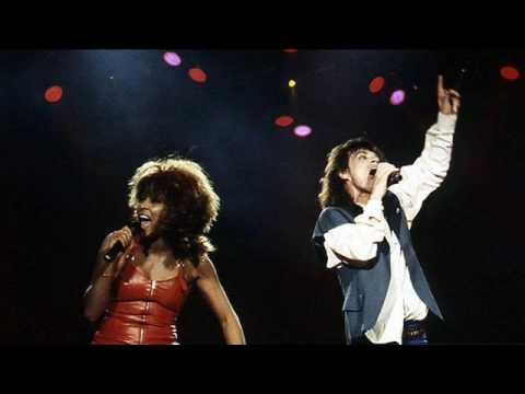 Tina Turner -  Osaka 1988