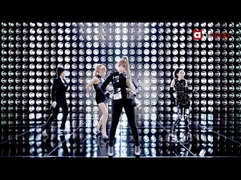 [Exclusive] 2NE1 Shoutout to allkpop [2011.07.11]