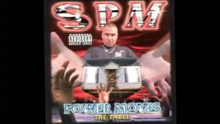 Spm-Power Moves Full Album Disc 2