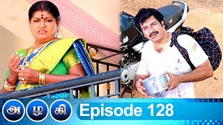 Azhagi – Vikatan tv Serial