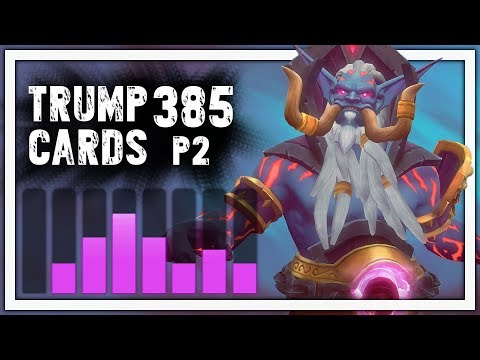 Hearthstone: Trump Cards - 385 - Part 2: KAZAKUS IN 2017?!