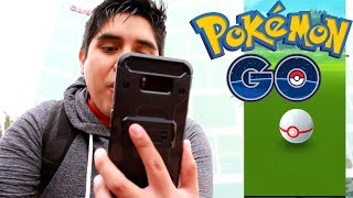 HACK POKEMON GO 0.77.1 JOYSTICK ANDROID 7, 6, 5 SIN ROOT / NO PARCHE | Pokemon GO
