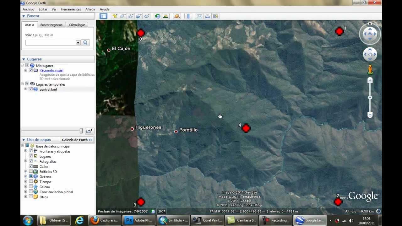 Obtener imgenes satelitales de google earth para usar en arcgis obtener imgenes satelitales de google earth para usar en arcgis gumiabroncs Image collections