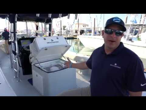 NEVER GET SEA SICK AGAIN ! Every Boat Must Have A Seakeeper !