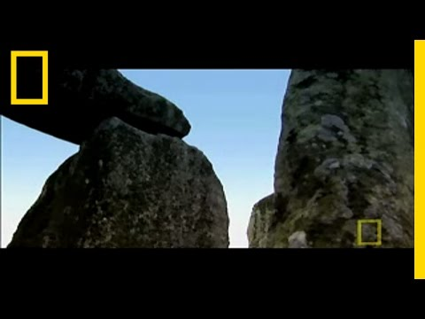 Stonehenge Monument | National Geographic