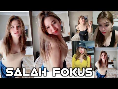 Komplikasi Video Tiktok Joget Goyang Viral Hot Spesial Aida Kheil #IV15