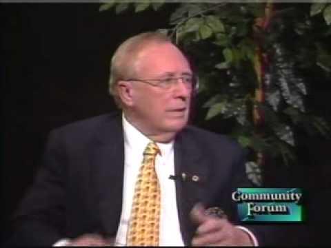 Community Forum 06.30.10 broadcast