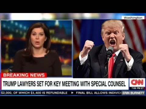 BREAKING NEWS: Trump Lawyers Set for Key Meeting with Special Counsel