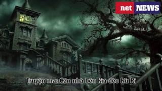 Truyện Ma : Căn nhà bên kia đèo Rù Rì