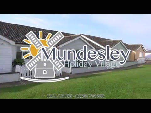 Mundesley Holiday Village Overview