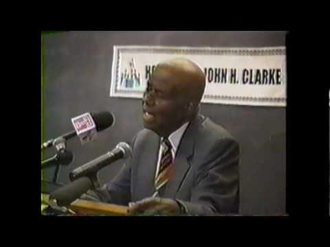 John Henrik Clarke The History of Slaves