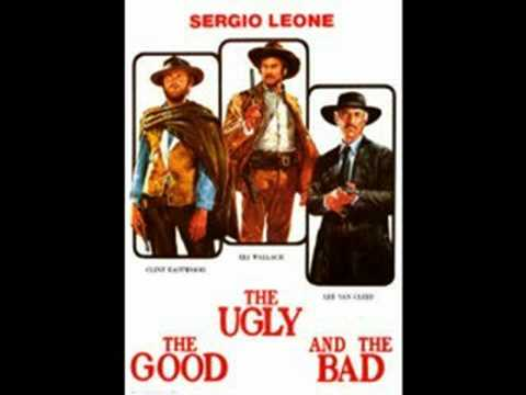 The Good, The Bad and The Ugly Theme