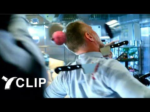 6 Underground – Power Full Magnet Part 2 Scene | 6 Underground | Movie Clip