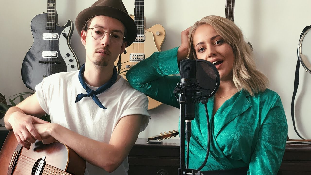 Download Pleun Bierbooms - Million years ago (cover blind audition) Adele