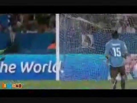 Top 10 Goals Confederation Cup 2009