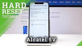Easily Master Format Alcatel U5 - Bikeriverside