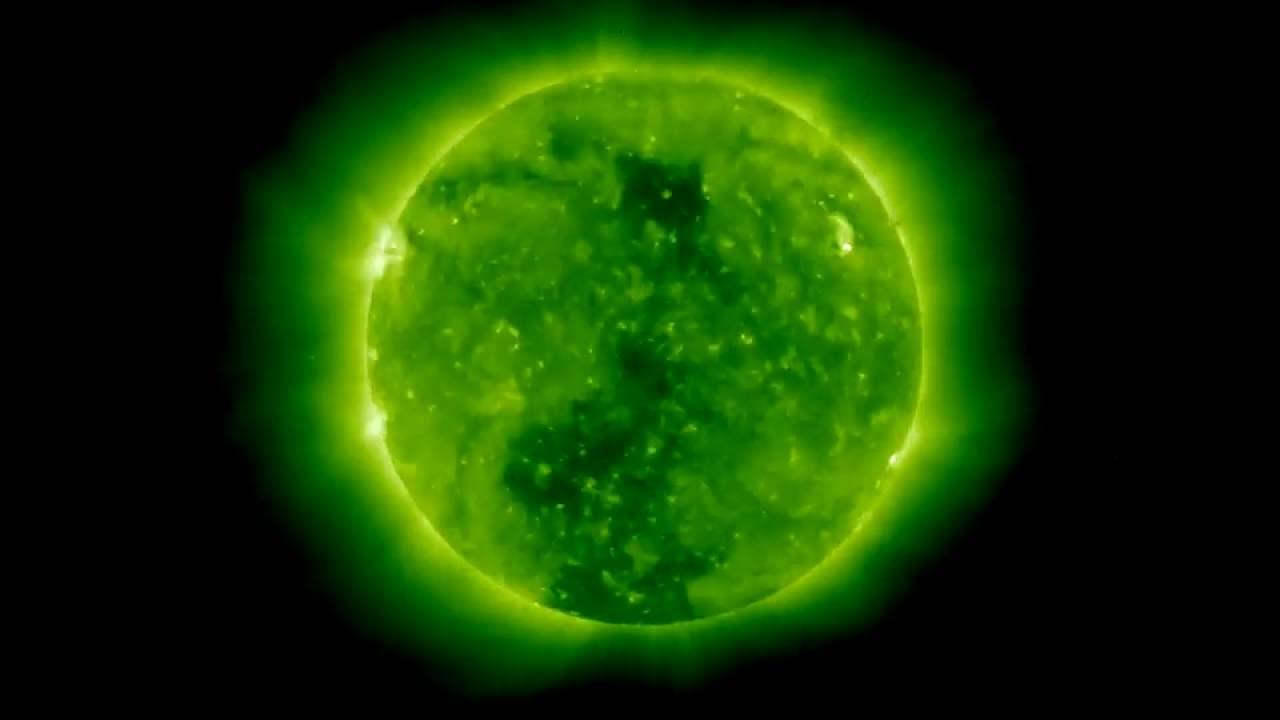 nasa sun ufo - 1280×720
