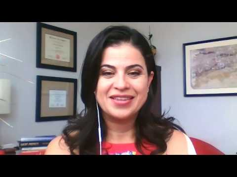 The EntreprenHer Show featuring Lina Acosta Sandaal, Parenting Expert & More!