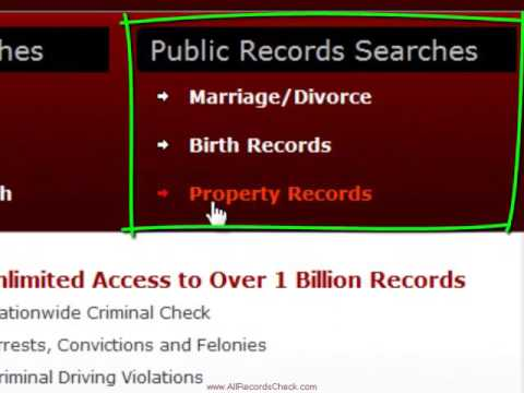 BEST Way to Check Harris County Public Records Online