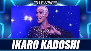 Blue Space Oficial - Ikaro Kadoshi e Ballet - 05.05.19