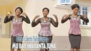 Hausa gospel
