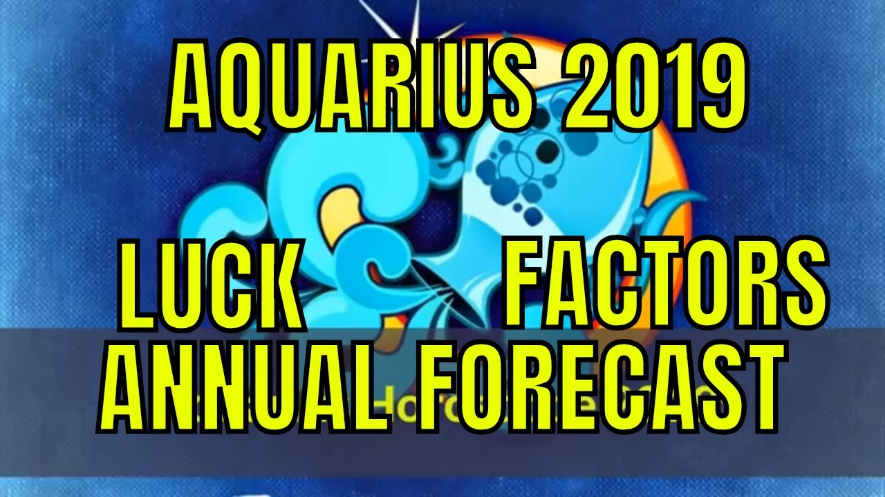 horoscope demain aquariusn