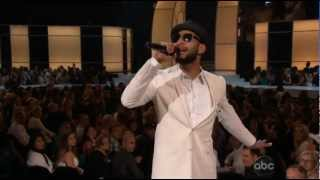 Linkin Park - Burn It Down Live Billboard Music Awards 2012 HQ