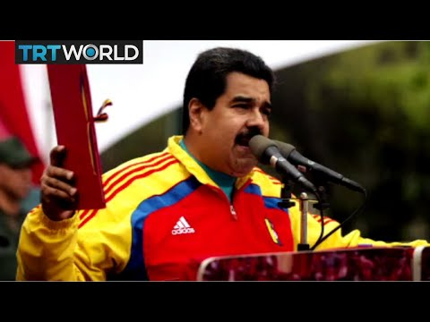 Venezuela's dwindling democracy?, Geneva's burkini ban and Shell: Complicit in murder?