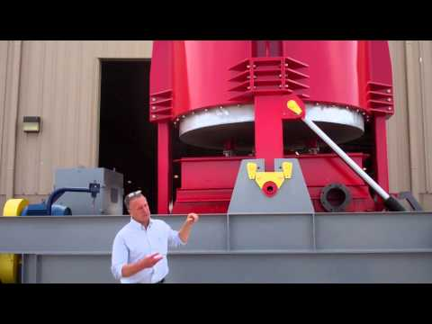 Frac Sand Plant Walkaround
