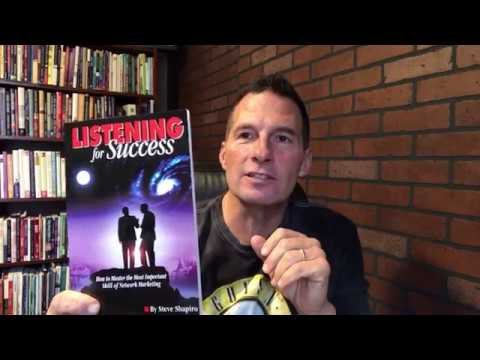 Listening For Success Book Review | This is a GAME CHANGER