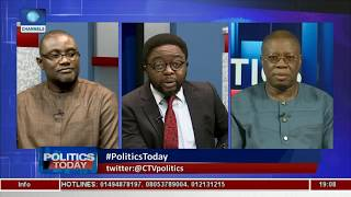 Idahosa, Adigba React To NASS Resolutions Pt.1 |Politics Today|