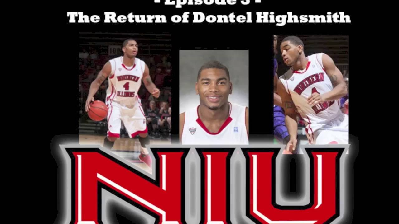 All In: With NIU Mens Basketball - Episode 3 - The Return ...