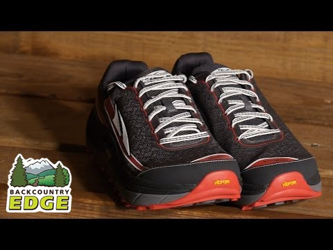 6089395172dc5 Altra Running Men s Olympus 2.0 Trail Running Shoe - YouTube