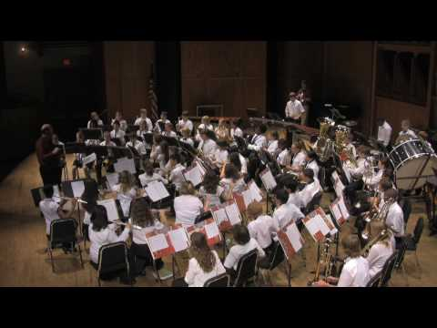 An Introduction to the FSU Summer Music Camps