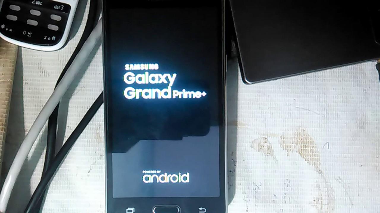 Samsung G532f Hard Reset | Remove Pattern Password Lock Solution