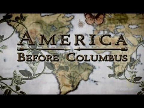 Смотреть NG:  Мир до и после Колумба / 1 серия онлайн