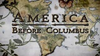 NG:  Мир до и после Колумба / 1 серия
