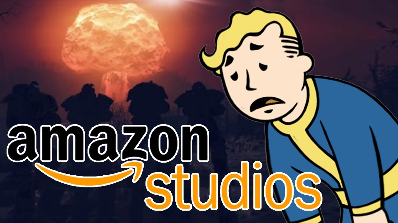 Amazon Fallout TV Show CONFIRMED - Do You Care?