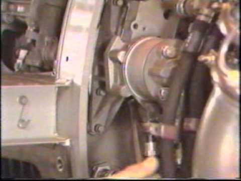 5 CFM56-5c (video)