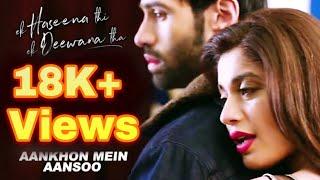 Aankhon Mein Aansoon  Best Karaoke With Lyrics   By Tarun Kushwah  