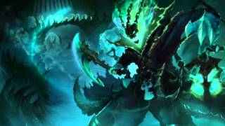 Repeat youtube video Amazing New Thresh Login Screen and Music!
