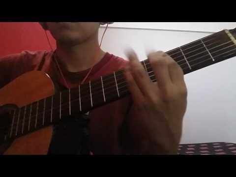AJIN S2 Ending | Guitar Cover | Koutei no Sumi ni Futari, Kaze ga Fuite Ima Nara Ieru ka na