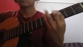 AJIN S2 Ending | Guitar Cover | Koutei no Sumi ni Futari, Kaze ga Fuite Ima Nara Ieru ka na mp3