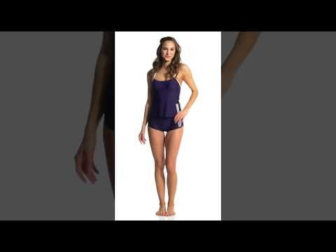 adidas-women's-sport-swim-short- -swimoutlet.com