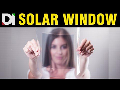 Solar Window (WNDW) Your Next Solar Investment?