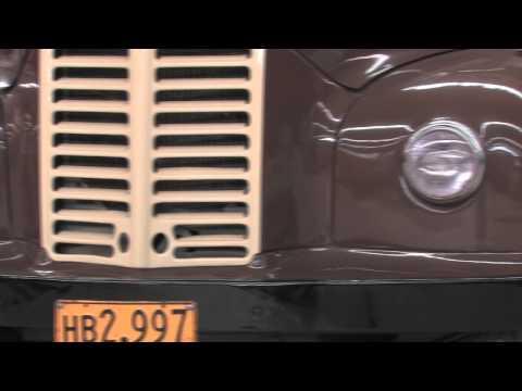 Classic Truck 1954 FARGO F125A