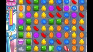 Candy Crush Saga Level 472 - No Boosters