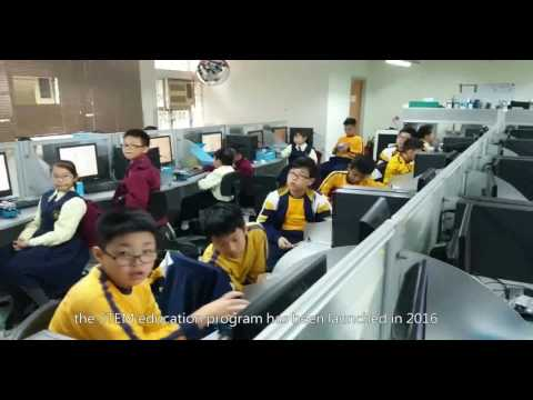 Hong Kong STEM Education Limited-Company Introduction