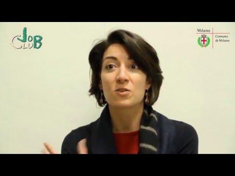 JOB CLUB: LE TESTIMONIANZE - Comune di Milano